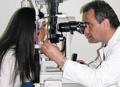 Фото - Діагностика атрофії зорового нерва