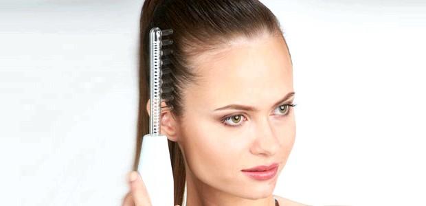 Дарсонваль для волосся: застосування
