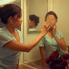 Фото - Деперсоналізація - психічна анестезія