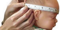 Фото - Симптоматика гідроцефалії головного мозку у дітей полягає в збільшеному розмірі голови