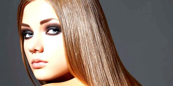 Поради, як правильно віпрямляті волосся Праска