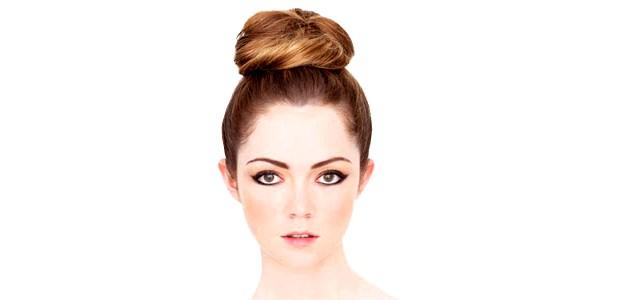 Як зробити пучок Із волосся, 7 різніх варіантів