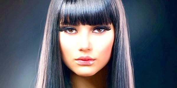 Як віпрямляті волосся без прасування