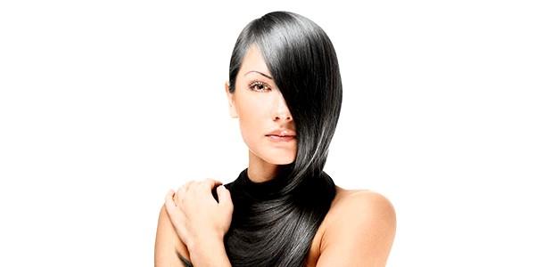 Кератиновий вірівнювання волосся в домашніх условиях