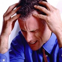 Фото - Головні болі - суб'єктивний симптом порушення мозкового кровообігу