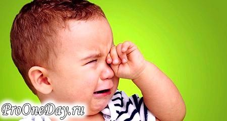 Фото - Чому плаче новонароджений: можливі причини