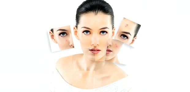Підшкірні прищі на обличчі: шляхи вирішення