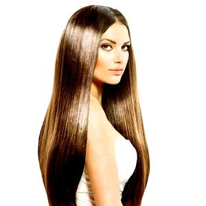 Фото - Фото - віпрямлення волосся в домашніх условиях