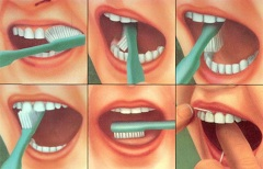 Фото - Правильна чистка ротової порожнини - профілактика хвороб зубів