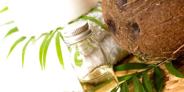 Секрети! Застосування кокосового масла: маски для волосся