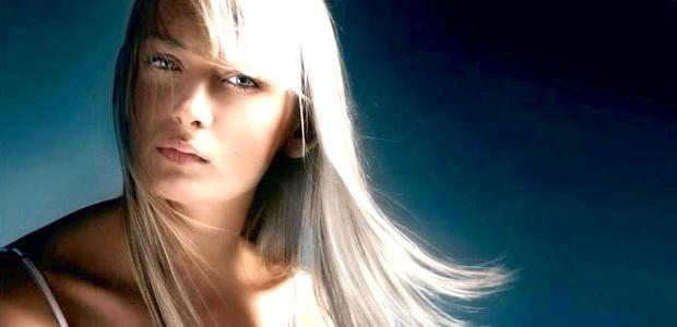 Стрижка для тонкого волосся середньої довжини