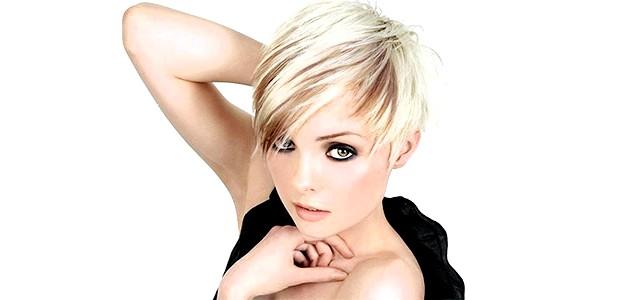 Варіанти коротких стріжок для тонкого волосся