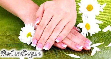 Фото - 10 порад щодо відновлення нігтів після шелаку