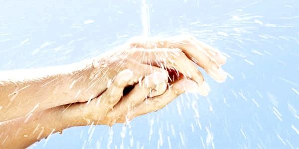 Фото - Фото - дотримання особистої гігієни