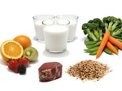 Фото - Раціон здорового способу харчування